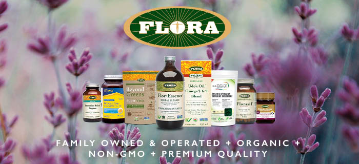 Buy Flora at Well.ca