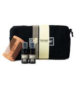 Cocoon Apothecary Beard Grooming Kit