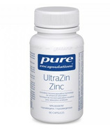 Pure Encapsulations UltraZin Zinc