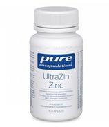 Pure Encapsulations UltraZin Zinc