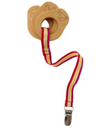 bambu Kids Teething Tool With Leash