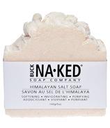 Buck Naked Soap Company Himalayan Salt Soap