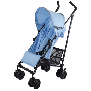 Guzzie & Guss Sandpiper Umbrella Stroller Light Blue