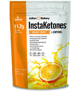 Julian Bakery Insta Ketone Orange Burst + Caffeine