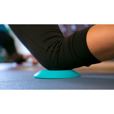 YogaJellies Malachite Cushioning Pads for Yoga & Joint Support