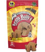 Benny Bully's Small Bites Liver Chops Dog Treats