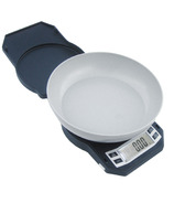 American Weigh Scales LB-501 Compact Bowl Scale