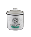 Whitewater Premium Candle Co. Enamel Candle Up North