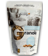 Grandma Emily Super Crunch Granola Almond Vanilla