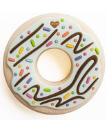 Loulou Lollipop Classic Donut Teether