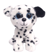 Ty Beanie Babies Catcher The Dalmatian