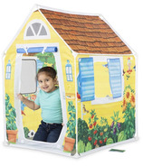 Melissa & Doug Cozy Cottage Play Tent