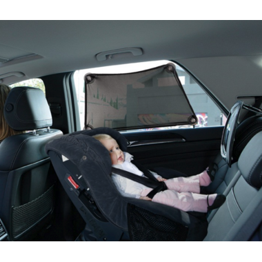 Dreambaby Adjusta-Car Shade
