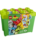 LEGO Duplo Classic Deluxe Brick Box Building Toy