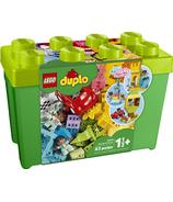 LEGO Duplo Classic Deluxe Brick Box Building Toy