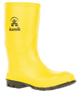 Kamik Stomp Yellow Rainboots
