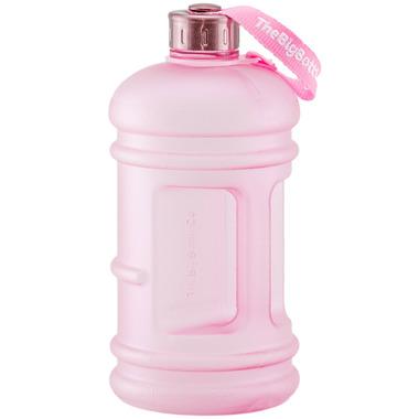 The Big Bottle Co Blush Rose 1.5L Commuter Water Bottle