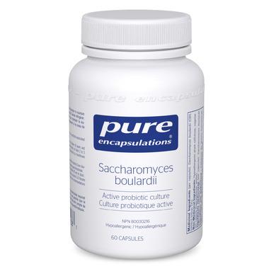 Pure Encapsulations Saccharomyces Boulardii