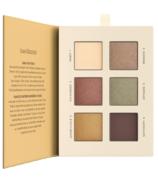 bareMinerals Mineralist Eye Shadow Palette Sunlit