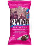Kewaza Healthy Bites Dark Chocolate Coconut