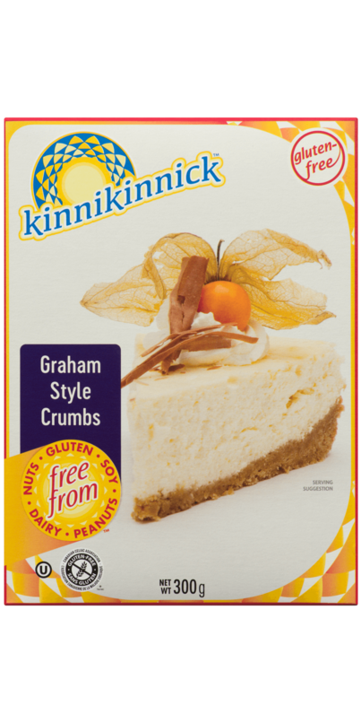 The Best Kinnikinnick Gluten Free  JPG