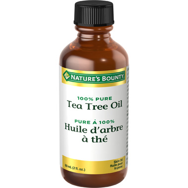 Nature\'s Bounty Tea Tree Oil