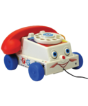 Fisher Price Classic Toys Chatter Phone