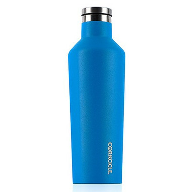 Corkcicle Canteen Waterman Hawaiian Blue