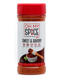 Oh My Spice Sweet & Savory Spice