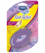 Dr. Scholl's For Her Rub Relief Strips