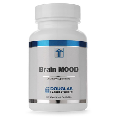 Douglas Laboratories Brain Mood