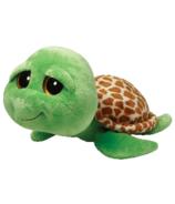 Ty Beanie Boo's Zippy The Turtle