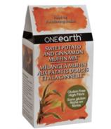 ONEearth Sweet Potato & Cinnamon Muffin Mix
