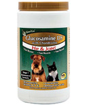Naturvet Glucosamine DS with Chondroitin Tablets