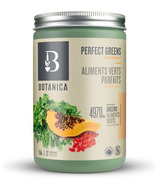 Botanica Perfect Greens Superfruit