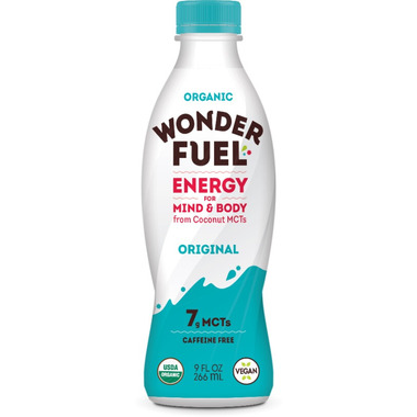 Wonder Fuel Original