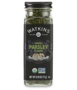 Watkins Organic Parsley Flakes