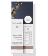 Dr. Hauschka crème de jour régénérante intensive + sérum intensif taille mini