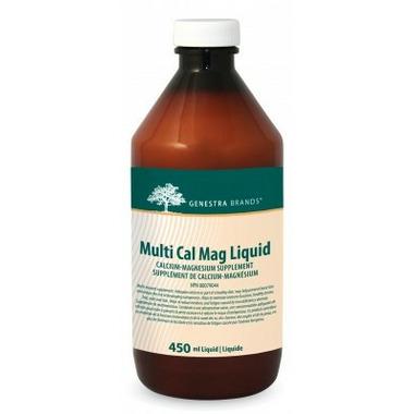 Genestra Multi Cal Mag Liquid