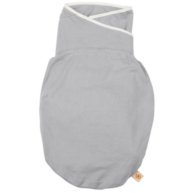 Ergobaby Lightweight Swaddler in Stone