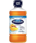Pedialyte Electrolyte Drink Oral Rehydration Solution Fruit