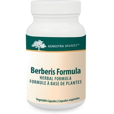 Genestra Berberis Formula