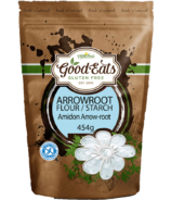 Pilling Foods Good Eats Gluten Free Arrowroot Starch Flour