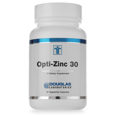 Douglas Laboratories Opti-Zinc 30mg