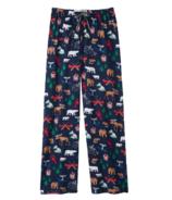 Hatley bas de pyjamas pour hommes en jersey True North