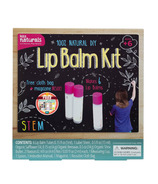 Kiss Naturals DIY Lip Balm Making Kit