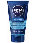Nivea MEN Protect & Care Refreshing Face Wash
