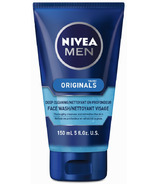 Nivea MEN Protect & Care Refreshing Face Wash