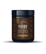 PaleoTribe Protein Bone Broth Chocolate