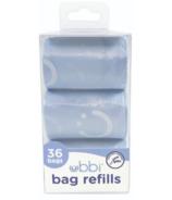 Recharges pour sacs Ubbi On-The-Go
